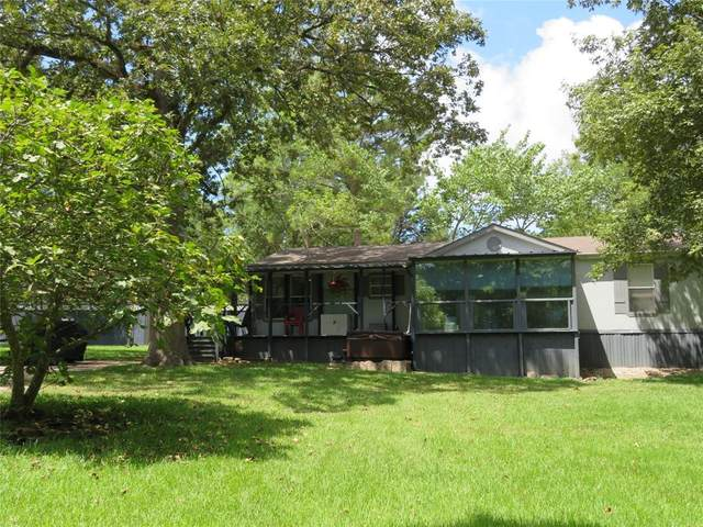 1911 Fm 1375 Rd E Road, Huntsville, TX 77340 (MLS #18714288) :: My BCS Home Real Estate Group