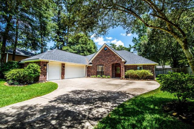 1913 Foxbriar Drive, Huntsville, TX 77340 (MLS #18715655) :: Texas Home Shop Realty