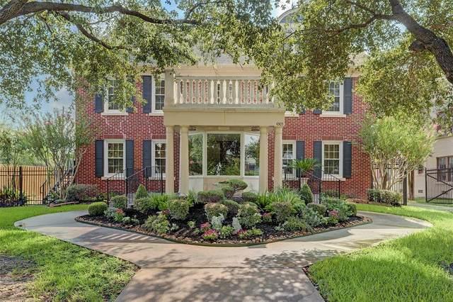 4305 Yoakum Boulevard, Houston, TX 77006 (MLS #18716473) :: Ellison Real Estate Team