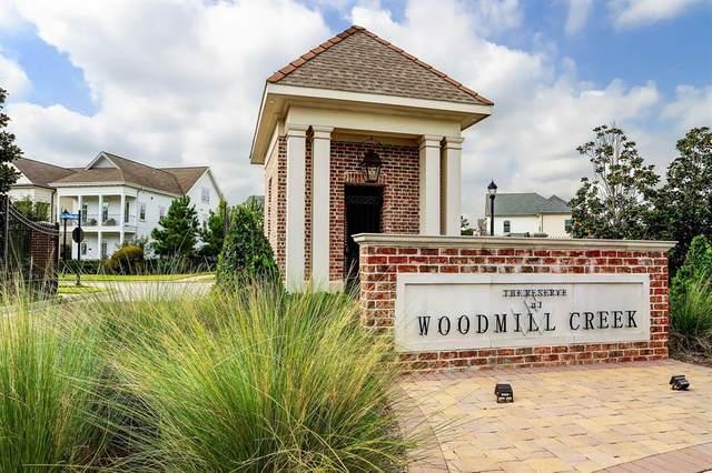 25222 Calhoun Creek Drive, Spring, TX 77380 (MLS #18716866) :: The Home Branch