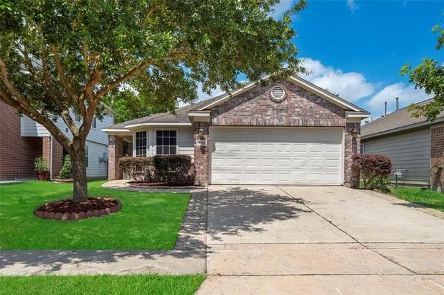 3519 Clipper Winds Way, Houston, TX 77084 (MLS #18717050) :: TEXdot Realtors, Inc.