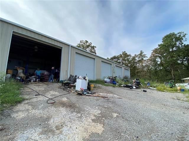 1153 Pr 1540, Centerville, TX 75833 (MLS #18718256) :: The Property Guys