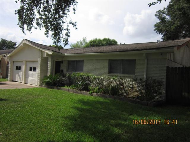 10827 Bazin Street, Houston, TX 77089 (MLS #18720152) :: Magnolia Realty