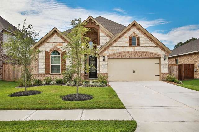 6811 Chicoma Street, Spring, TX 77379 (MLS #18722301) :: Giorgi Real Estate Group