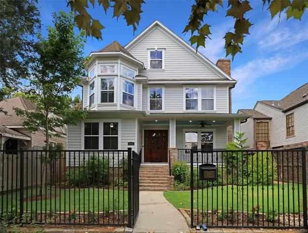 433 Cortlandt Street, Houston, TX 77007 (MLS #18722414) :: The Home Branch