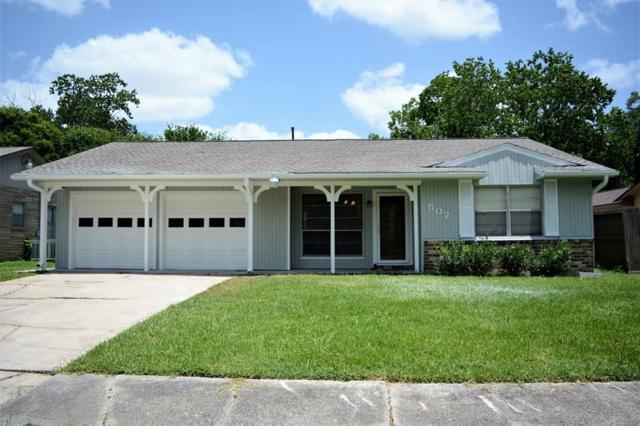 507 Sulphur Street, Houston, TX 77034 (MLS #18727016) :: Giorgi Real Estate Group