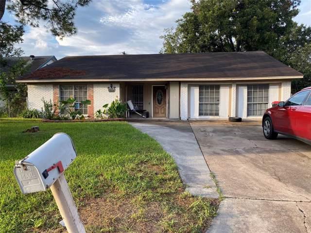 4707 Hollybrook Lane, Houston, TX 77039 (MLS #18730283) :: Phyllis Foster Real Estate
