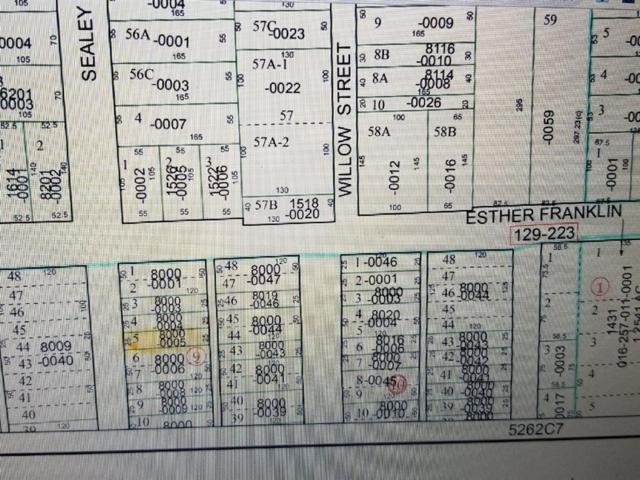 8000 Sealey Street Street, Houston, TX 77088 (MLS #18731072) :: Fairwater Westmont Real Estate