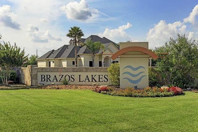 13403 Lake Ridge Drive, Richmond, TX 77469 (MLS #18733282) :: TEXdot Realtors, Inc.