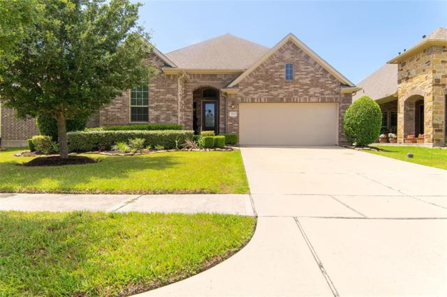 4612 Hispania View Drive, League City, TX 77573 (MLS #18733683) :: The Stanfield Team | Stanfield Properties