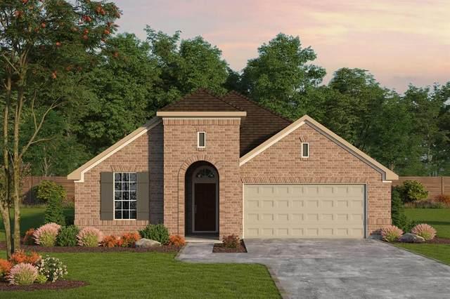 11918 Deepwater Ridge Way, Cypress, TX 77433 (MLS #18734891) :: The Property Guys