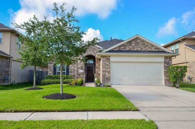 16903 Promenade Park, Cypress, TX 77429 (MLS #18735085) :: Caskey Realty