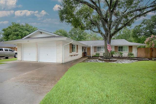 1918 Wavecrest Lane, Houston, TX 77062 (MLS #18736749) :: The Home Branch