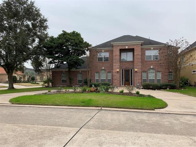 14203 Cloud Cliff Lane, Houston, TX 77077 (MLS #18738022) :: Texas Home Shop Realty