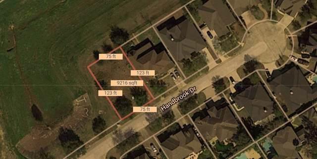 5322 Handbrook Drive, Houston, TX 77069 (MLS #18743190) :: Giorgi Real Estate Group