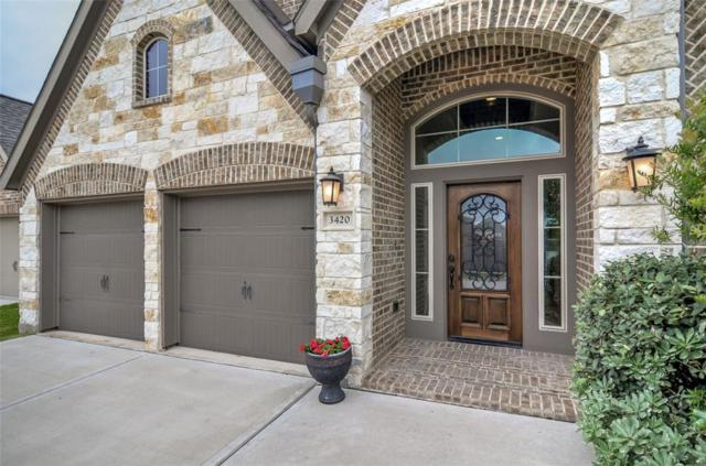 3420 Noble Terrace Lane, Pearland, TX 77584 (MLS #18745832) :: The Home Branch