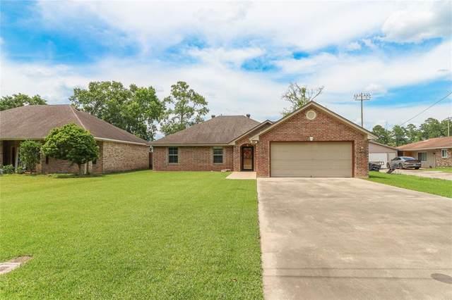 481 Reynolds Lane, Vidor, TX 77662 (MLS #18746475) :: NewHomePrograms.com LLC