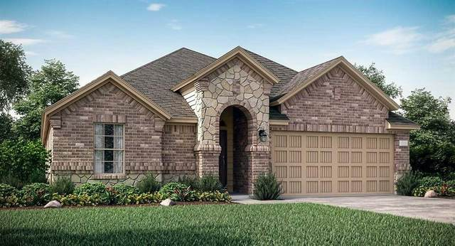 18907 Via Flora Drive, New Caney, TX 77357 (MLS #18746899) :: The Bly Team