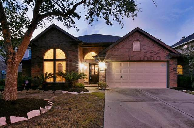 26114 Ginger Gables Lane, Katy, TX 77494 (MLS #18750133) :: Texas Home Shop Realty