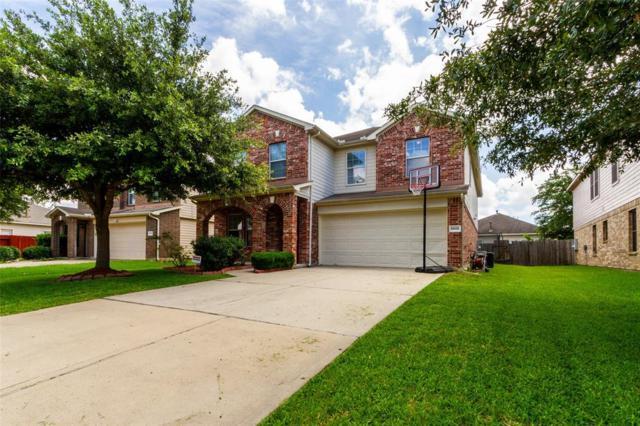 24438 Cornell Park Lane, Katy, TX 77494 (MLS #18750342) :: The Home Branch