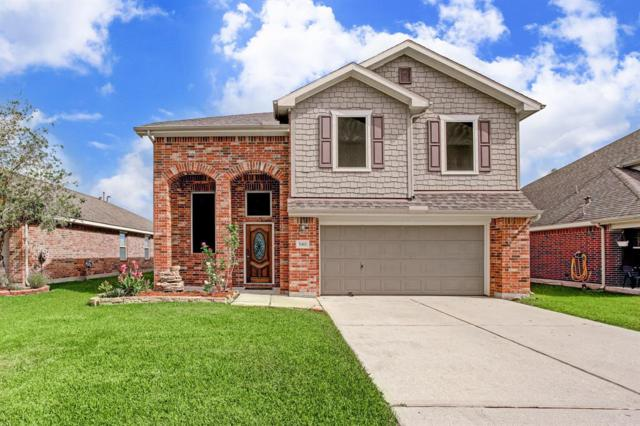 5411 Rio Drive, Baytown, TX 77521 (MLS #18750504) :: The SOLD by George Team