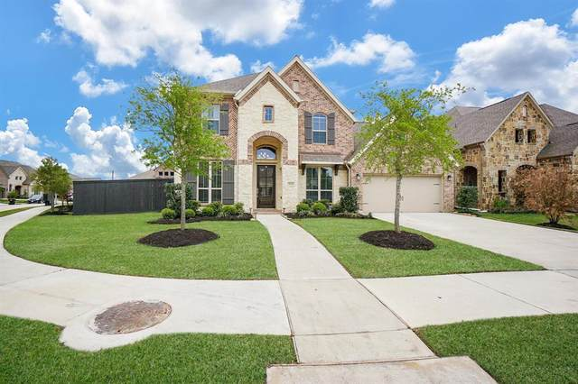 3214 Organic Rise Lane, Richmond, TX 77406 (MLS #18751760) :: Christy Buck Team