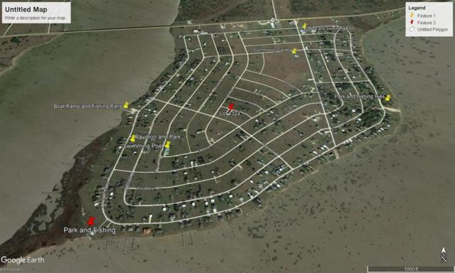 1324 Concho, Palacios, TX 77465 (MLS #18753342) :: The Heyl Group at Keller Williams