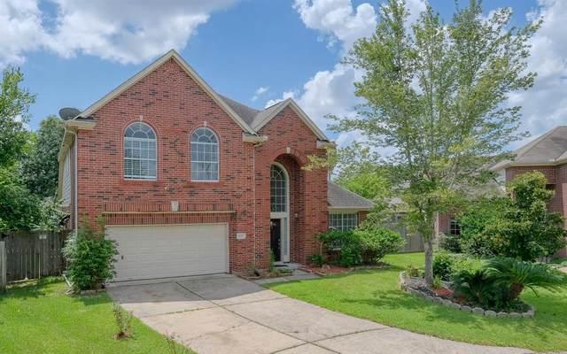 14915 Lindenbrook Lane, Houston, TX 77095 (MLS #18753581) :: Caskey Realty