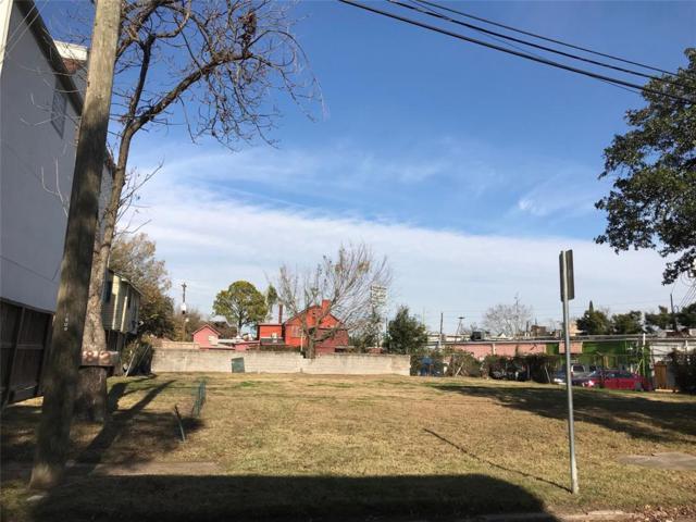 1813 Arbor Street, Houston, TX 77004 (MLS #18755275) :: Texas Home Shop Realty