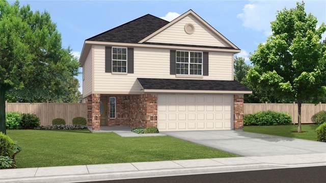 3202 Atascocita Vale Drive, Humble, TX 77396 (MLS #18756108) :: Texas Home Shop Realty