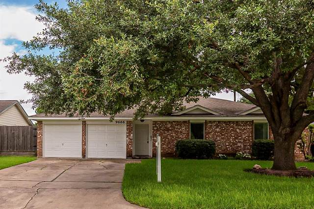 9666 Windswept Lane, Houston, TX 77063 (MLS #18756755) :: The SOLD by George Team