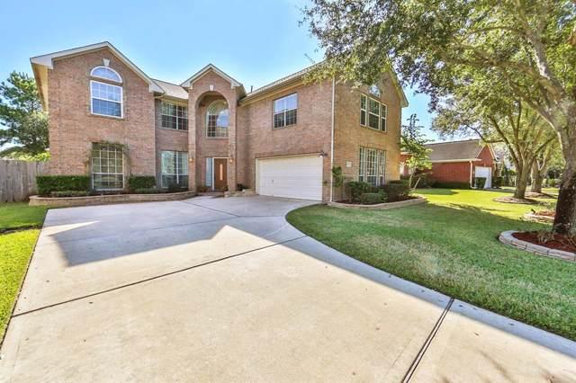 10927 Wildcat Bridge Lane, Sugar Land, TX 77498 (MLS #18757645) :: Texas Home Shop Realty