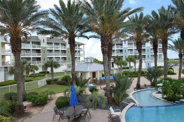 27020 Estuary Drive #202, Galveston, TX 77554 (MLS #18758756) :: REMAX Space Center - The Bly Team