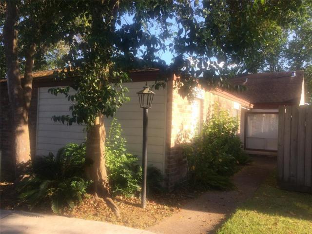 12133 Poulson Drive, Houston, TX 77031 (MLS #18760426) :: NewHomePrograms.com LLC