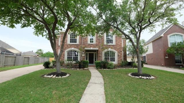 4607 Plato Park Drive, Sugar Land, TX 77479 (MLS #18760502) :: Texas Home Shop Realty