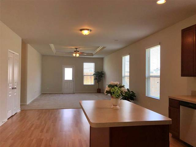 927 Coffee Mill Creek Lane, Rosenberg, TX 77471 (MLS #18765306) :: The Sansone Group