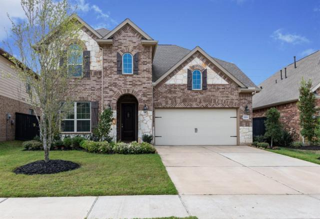 3014 Frost Corner Place, Richmond, TX 77406 (MLS #18766519) :: Texas Home Shop Realty