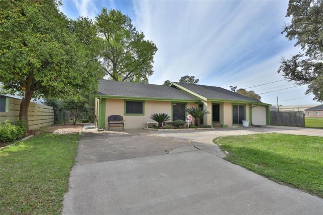 1007 Avenue D, Katy, TX 77493 (MLS #18767059) :: Texas Home Shop Realty