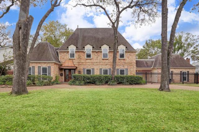 620 Stoneleigh Drive, Houston, TX 77079 (MLS #18767577) :: Christy Buck Team