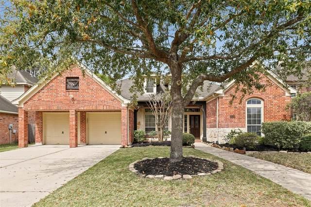 28519 Peper Hollow Lane, Spring, TX 77386 (MLS #18768792) :: Giorgi Real Estate Group
