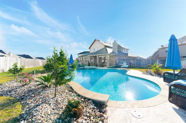 8819 Audrie Rae Lane, Cypress, TX 77433 (MLS #18773221) :: Fairwater Westmont Real Estate