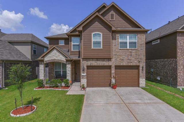 8206 Pastel Dawn Trace Trace, Houston, TX 77049 (MLS #18774558) :: The SOLD by George Team