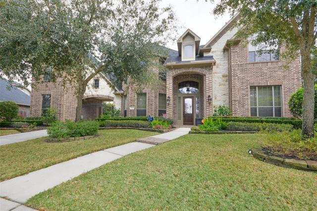 12919 Malibu Creek, Humble, TX 77346 (MLS #18777673) :: The Parodi Team at Realty Associates