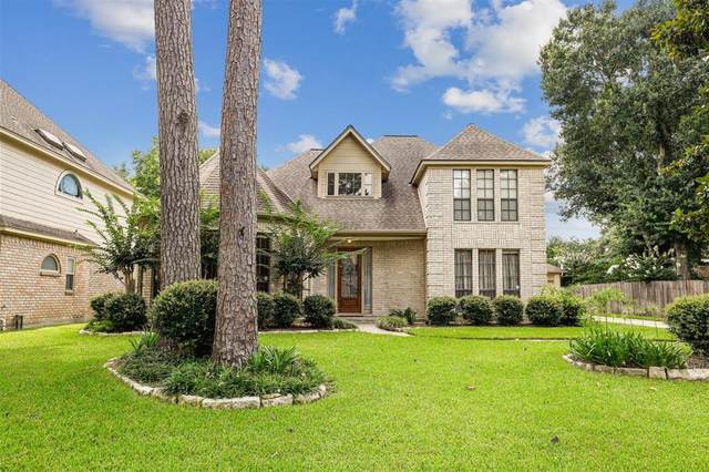 17815 Windtree Lane, Spring, TX 77379 (MLS #18778654) :: The SOLD by George Team