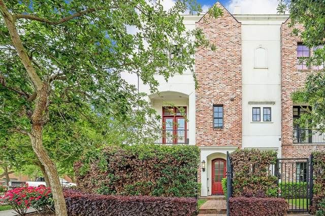 1841 Sul Ross Street, Houston, TX 77098 (MLS #18778992) :: Giorgi Real Estate Group
