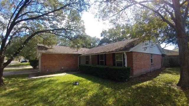 5819 Ludington Drive, Houston, TX 77035 (MLS #18780168) :: CORE Realty