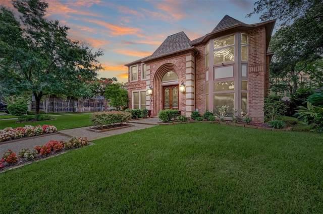 507 Hidden Harbor Street, Houston, TX 77079 (MLS #18781456) :: TEXdot Realtors, Inc.