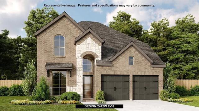 16019 Muster Oak Drive, Cypress, TX 77433 (MLS #18782049) :: The SOLD by George Team
