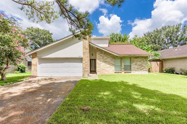 5912 Wildfire Street, League City, TX 77573 (MLS #18784020) :: Caskey Realty