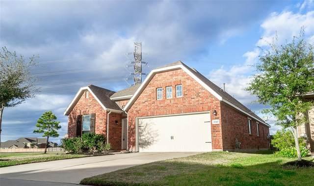 20422 Stonebridge Terrace Drive, Richmond, TX 77407 (MLS #18786103) :: Homemax Properties